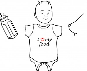 infant food and health